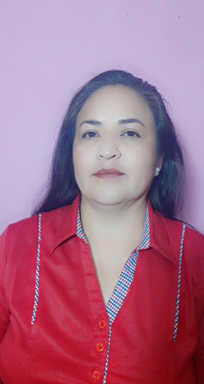 Paula Pérez