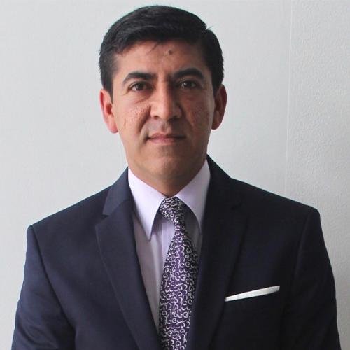 Dr. BYRON GIOVANNY TAMAYO