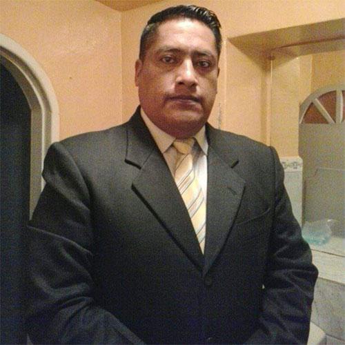 Sgto.(SP) JORGE LUIS CABEZAS
